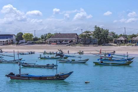 Lukuisista paratiisirannoistaan tunnettu Bali on myös suomalaisten matkaajien suosima lomakohde.