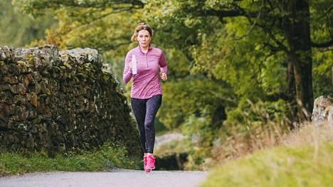 Liikunnan eteisvärinävaikutukset saattavat riippua sukupuolesta.