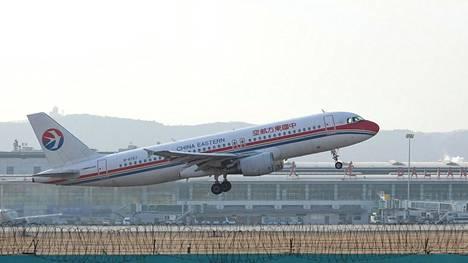Tukholman Arlandan lentokentälle on tulossa maailman kymmenenneksi suurin lentoyhtiö China Eastern.