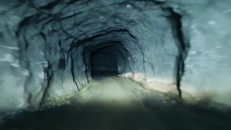 Pyhäsalmella voi saunoa ennätyssyvyyksissä – uskomaton reitti vie 1,5 kilometriä maan uumeniin