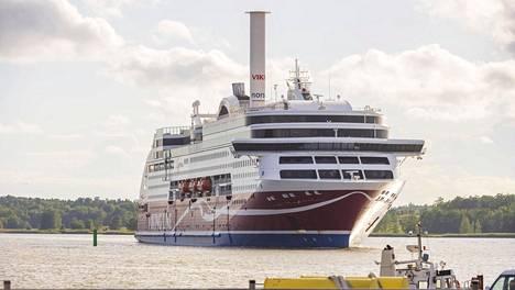 Turussa ohjeistetaan entistä paremmin Ruotsista tulevia matkustajia.