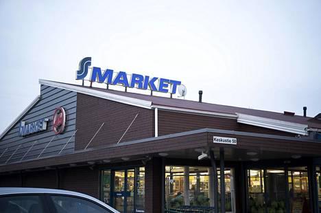 Hartolan S-Market