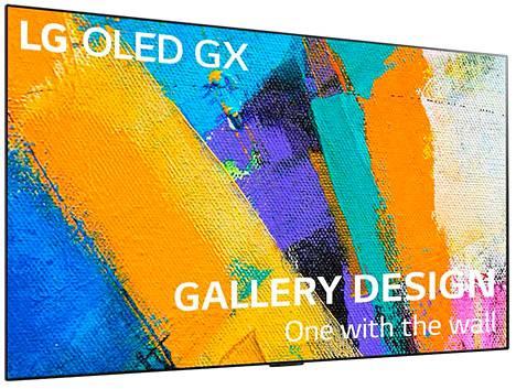 LG OLED65CX6 -televisio voitti Kuluttaja-lehden vertailun.