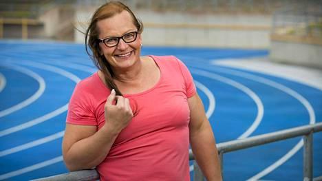Vera Räsänen sai ehdollisen kilpailuoikeuden Kalevan kisoihin.