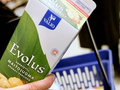 Kuvassa on edellisen sukupolven Evolus-tuote. Kakkosversion myynti on alkanut viime kuussa.