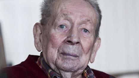 Taikurilegenda Solmu Mäkelä on menehtynyt.