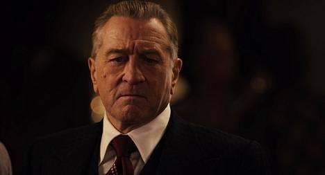 The Irishman -elokuva on herättänyt valtavasti mielenkiintoa. Se on nähtävissä Netflixissä.