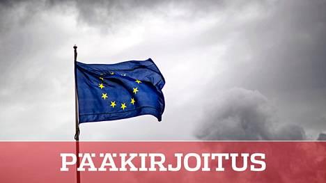 EU näyttää jäävän kerta toisensa jälkeen konfliktien ratkaisemisessa voimattomaksi sivustaseuraajaksi.