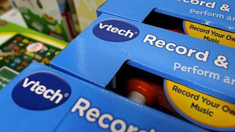 Maahantuoja Top-Toyn mukaan Suomessa ei myydä tietomurron uhriksi joutuneen VTech-yhtiön nettiin kytkettäviä leluja, joilla voi esimerkiksi tallentaa ääntä ja kuvaa.