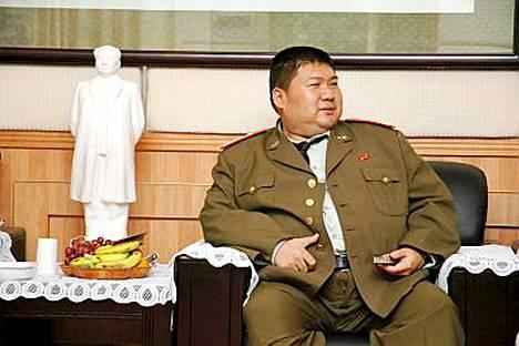 Maon pojanpoika Mao Xinyu aikoo jatkaa politiikassa samalla linjalla kuin isoisänsä.