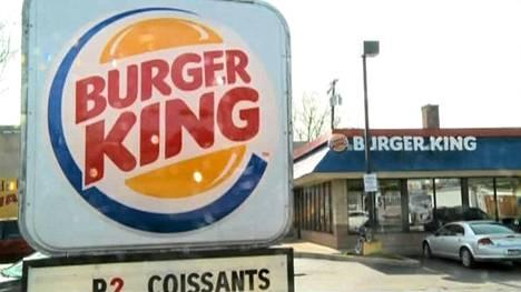 Amanda Berry siepattiin Burger Kingissä tehdyn työvuoron päätteeksi.