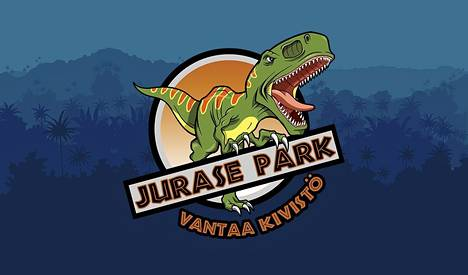 Jurase Parkista tuli melkoinen dinosotku. Alun perin sen piti olla teemapuisto, missä olisi ollut 5D-elokuvateatteri, ruokailukeidas, arkeologinen kaivausalue ja oma puuhapuisto lapsille.