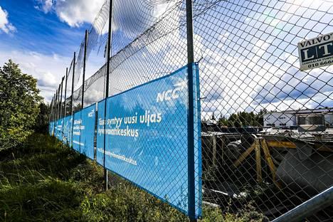 Akaan Toijalan aseman lähistölle nousee hyvinvointikeskus. Juna-asema ja nopeat kulkuyhteydet ovat kaupungille elinehto.