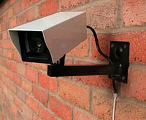 Sijaintitietojesi keräämiseen ei tarvita valvontakameroita. Siihen riittää leväperäisesti säädetty älypuhelin.