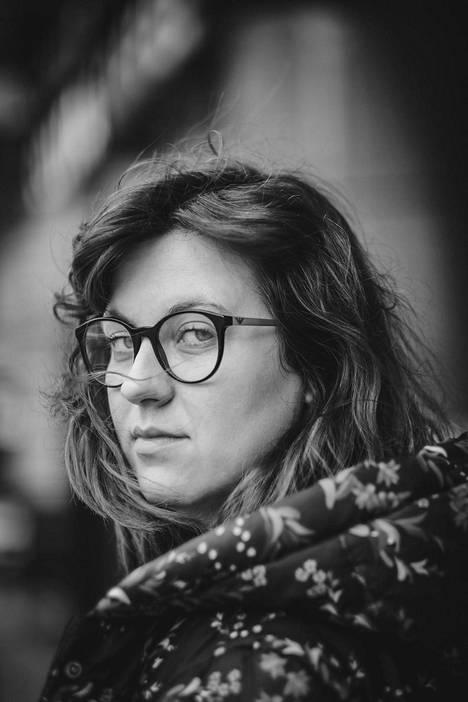 """""""Valmistaudumme pitkään taisteluun"""", sanoo puolalainen aborttioikeusaktivisti Jolanta Prochowitz."""