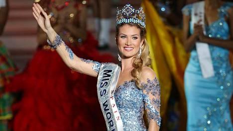 Miss Maailma tittelin nappasi espanjalainen Mireia Lalaguna Royo.