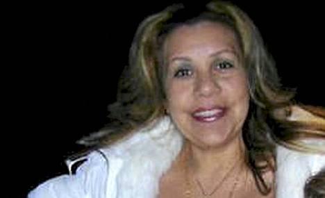 Mildred Baena synnytti Isolle-Arskalle pojan 13 vuotta sitten.