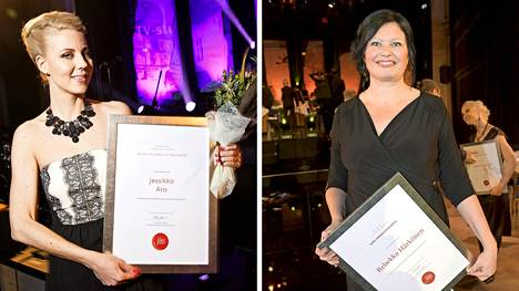 Muiden muassa Ylen Jessikka Aro ja Turun Sanomien / Lännen Median Rebekka Härkönen ovat joutuneet järjestelmällisen häirinnän kohteiksi työnsä vuoksi. Sekä Aro että Härkönen on palkittu Bonnierin Suurella Journalistipalkinnolla.