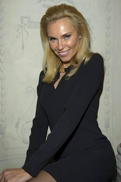 Laulaja Paul Ankan ex-vaimo Anna Anka tekee paluun sarjan uudelle kaudelle.
