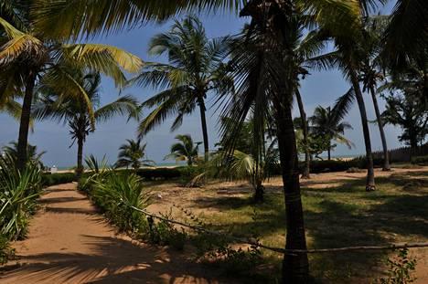 Grand Popon kylä on tunnettu muun muassa kalastuksesta ja voodoosta.