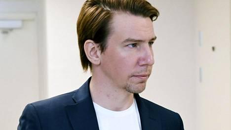 Syyttäjä oli vaatinut näyttelijä Aku Hirviniemelle rangaistukseksi vähintään 50 päiväsakkoa.