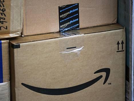 Amazon ei toimita ainoastaan paketteja, vaan sen omistama Audible on maailman johtava digitaalisten äänikirjojen toimittaja.