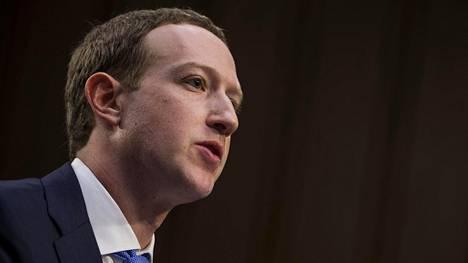 Olemme nyt hyvin erilainen yritys kuin vuonna 2016 tai edes vuosi sitten, Facebookin toimitusjohtaja Mark Zuckerberg kertoo.