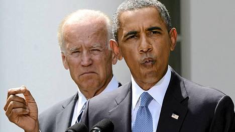 Barack Obama haluaa, että kongressi äänestää Syyria-asiasta.