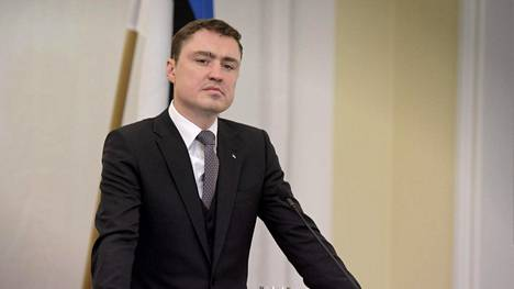Taavi Roivas menetti hallituskumppaniensa tuen äänestyksessä tänään.