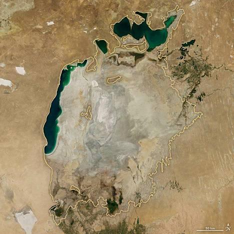 Araljärvi