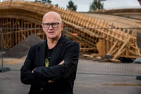 Jukka Härkönen uskoo, että Venäjän yleisurheilijat ovat lopulta mukana Riossa.