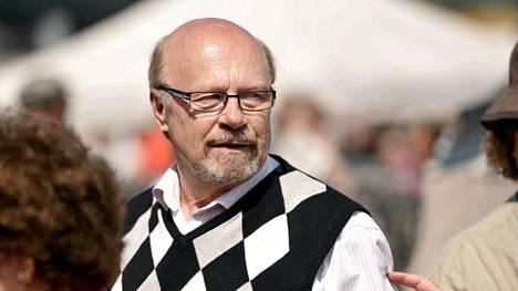 Juha Väätäinen uskoo, että olisi voittanut EM-kultaa myös Zurichissä ollessaan huippukunnossa.