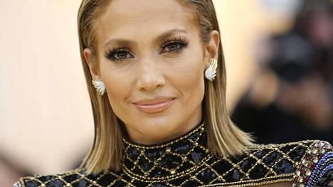 Jennifer Lopezin rakkaus huippu-urheilijan kanssa näyttää kukoistavan.