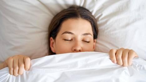 Unitutkija kertoo viisi tapaa, joista on monelle apua nukahtamisessa.