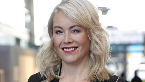 Seuraavassa Yökylässä Maria Veitola -ohjelman jaksossa vieraillaan Anne Kukkohovin luona.