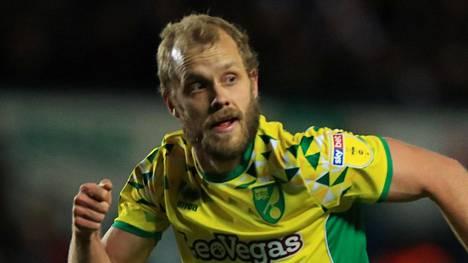 Video: Teemu Pukki maalasi taas ja pelasti Norwichin nololta tappiolta