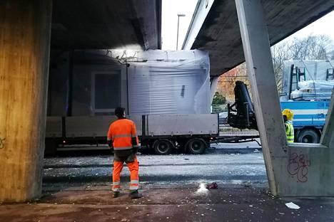 Juttua tutkitaan alkuvaiheessa liikenneturvallisuuden vaarantamisena.