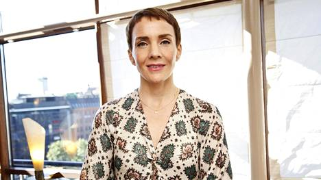 Maria Veitola jätti Radio Helsingin päätoimittajan työn maanantaina 20. kesäkuuta.