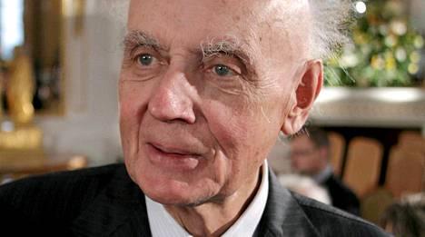 Kilar kuoli 81-vuotiaana.