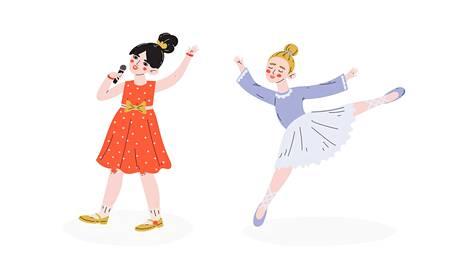 Pitääkö lapsen harrastaa? Muun muassa tätä Suomen Supernannyna tunnettu Pia Penttala pohtii uutuuskirjassaan.