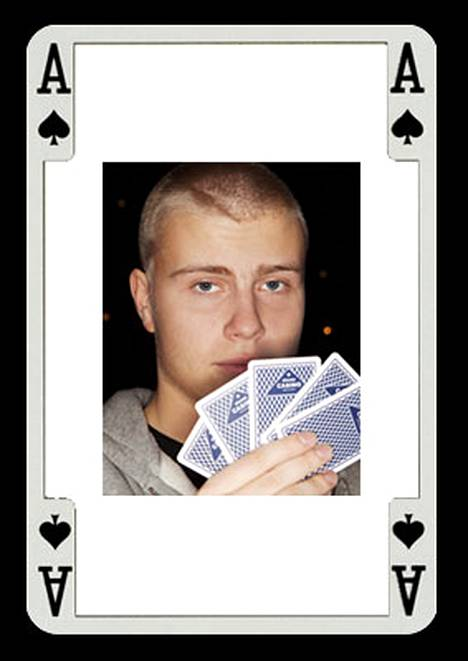20-vuotias Jens Kyllönen singahti kertaheitolla pokeritaivaalle voittamalla European Poker Tourin Kööpenhaminan osakilpailun helmikuussa 2009.
