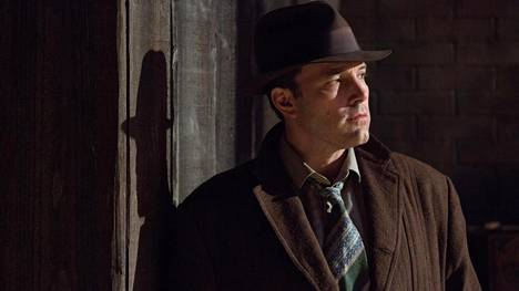 Ben Affleck näyttelee ohjaamassaan elokuvassa gangsteria, joka käyttää valtaa hienovaraisin keinoin.