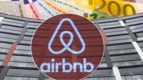 Noin 9000 suomalaista saa lisätuloja Airbnb-majoituspalvelun kautta