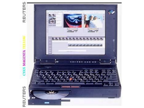 IBM esitteli tämän päivitetyn version ThinkPadista vuonna 1994, vuosi ensimmäisen version jälkeen.