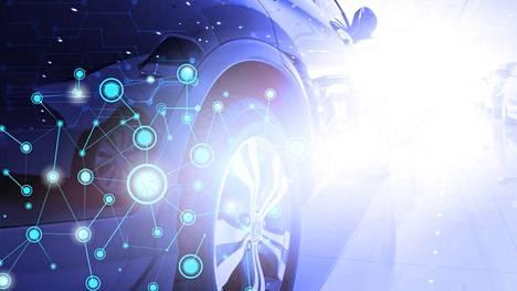 Britannian liikenneministeriön mukaan vuonna 2018 lähes joka kolmas teknisen vian aiheuttama auto-onnettomuus johtui renkaista.