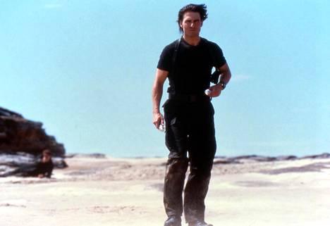 Tom Cruise on taas vaarallisen tehtävän jäljillä.