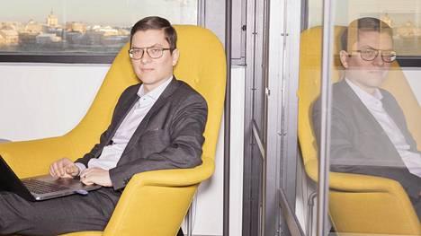 Inderesin toimitusjohtaja Mikael Rautanen kertoi Talouselämä-lehdessä, että hän ei käy enää henkilökohtaisia palkkaneuvotteluja kenenkään yrityksen 22 työntekijän kanssa.