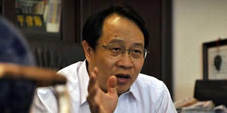 Rauhannobelisti Liu Xiaoboaa edustavan lakifirman johtaja Mo Shaoping on saanut matkustuskiellon.