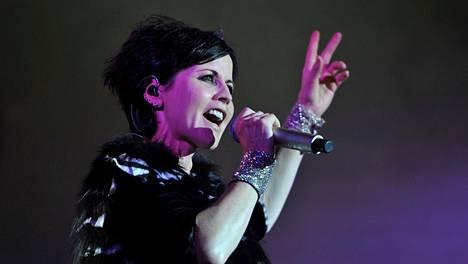 Cranberriesin laulajan Dolores O'Riordanin kuolinsyy selvisi