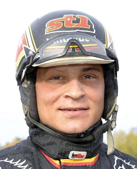 Viime kausi oli Henri Bollströmin paras.